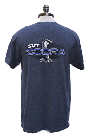 Svt Cobra shirt in grey blue
