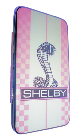 Shelby GT-500 ladies clutch