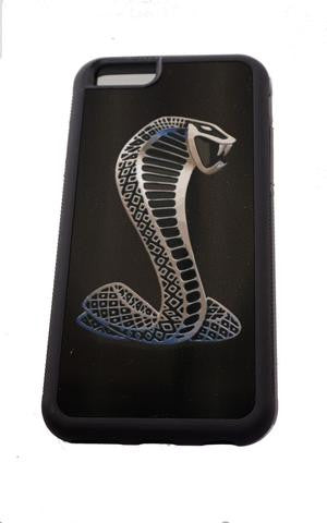Ford Mustang Iphone 7 & 8 plus cobra case