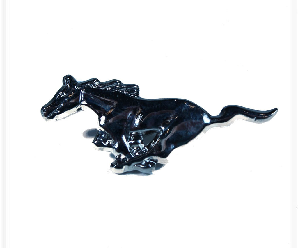 Ford Mustang running horse hat pin