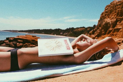 MARKETING COORDINATOR SEQUOIA ETTI'S HOLIDAY READS