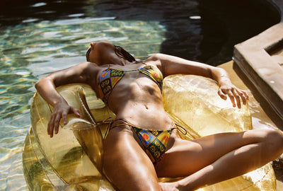 4 Ways to Check If Your Bikini Fits Perfectly