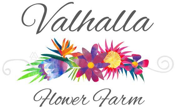 Valhalla Flower Farm, LLC.