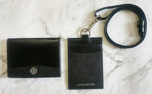 "Curatelier ""COURAGE"" Gift Set For Him"