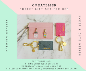 "Curatelier ""HOPE"" Gift Set For Her"