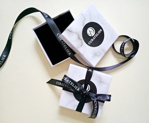 Curatelier Gift Box Packaging