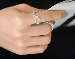 IOTC Here to Eternity Ring (Model View)