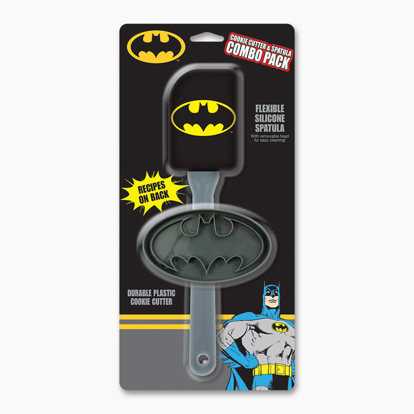 Batman Combo Pack