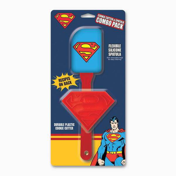 Superman Combo Pack