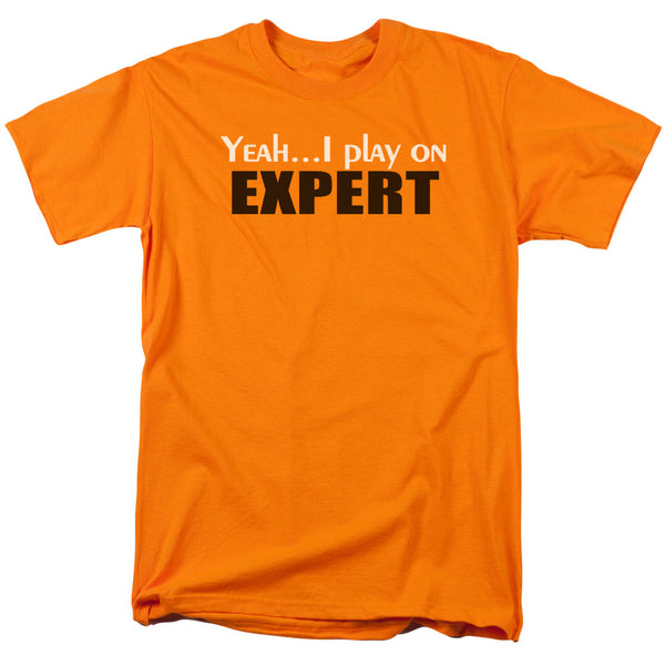 Gaming Play on Expert Adult Tee