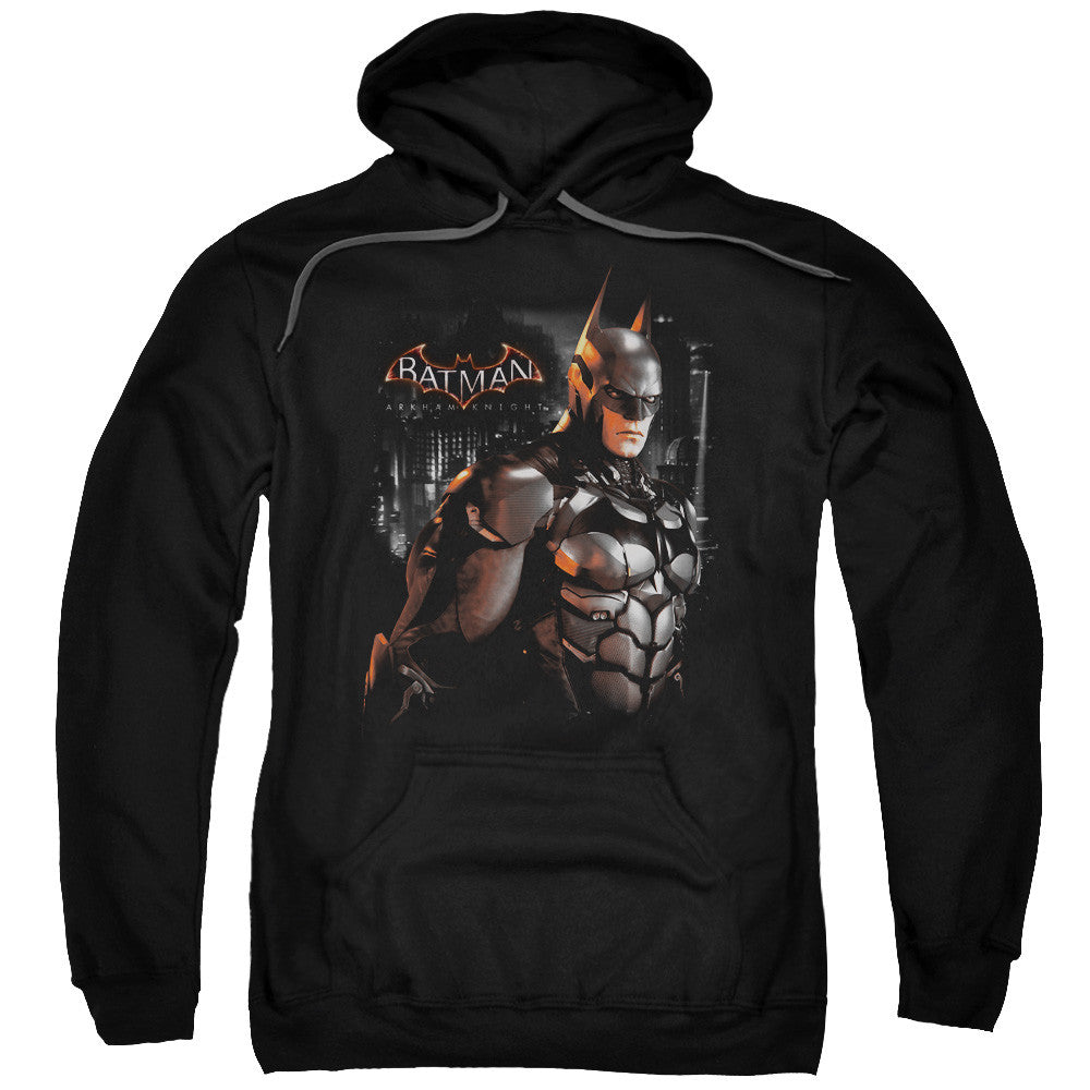 Batman Dark Knight Adult Hoodie