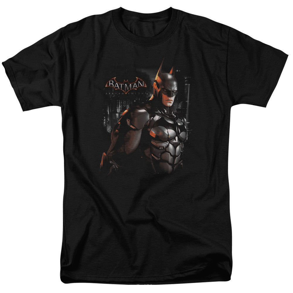 Batman Dark Knight Adult Tee