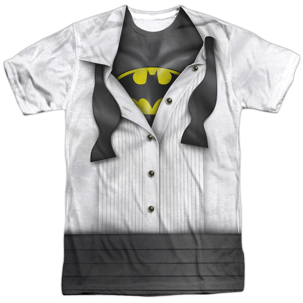 "Batman ""I'm Batman"" Adult Tee - Front Print Only"