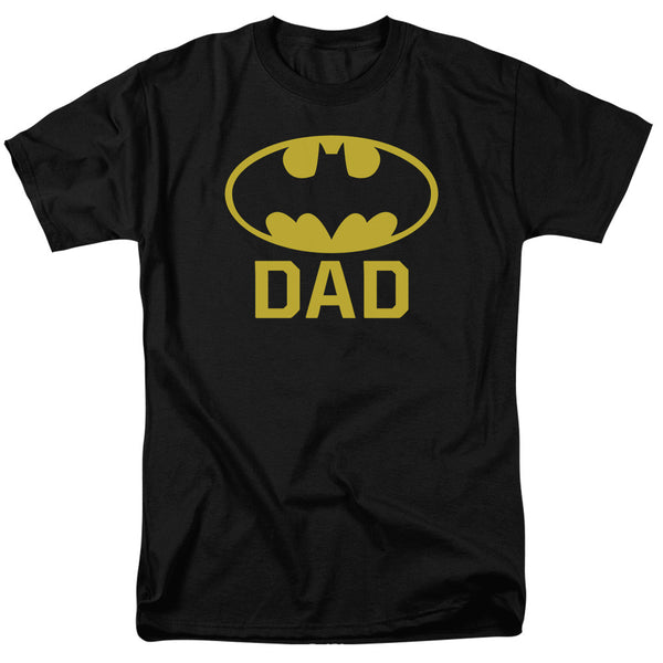 Bat Dad Adult Tee
