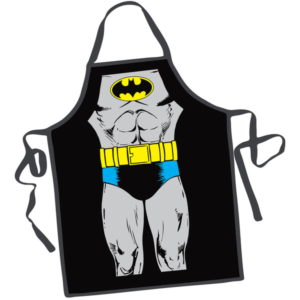 Batman Character Adult Apron