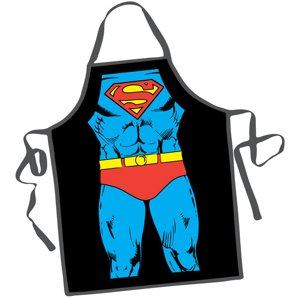 Superman Character Adult Apron