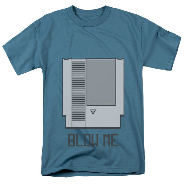 Gaming Blow Me Adult Tee