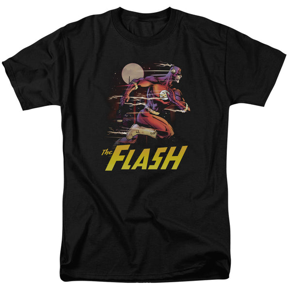 Flash City Run Adult Tee