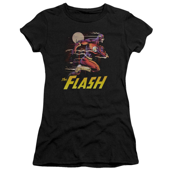Flash City Run Juniors Tee