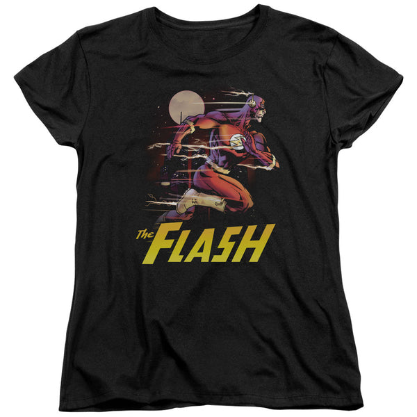 Flash City Run Womens Tee