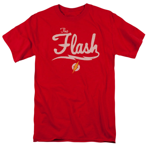 Flash Old School Flash Adult Tee
