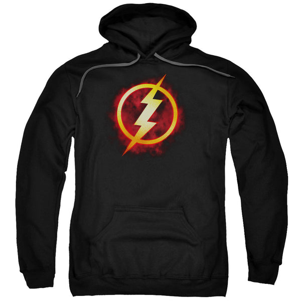 Flash Title Adult Hoodie
