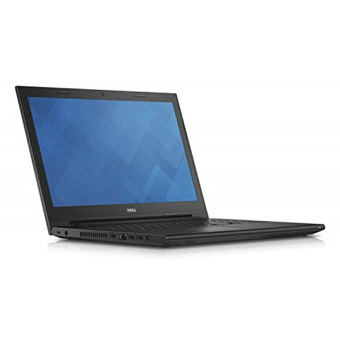 Dell Inspiron 3542 15 6-inch Laptop (Core i3/4GB/1TB/Linux/Integrated  Graphics) , Black