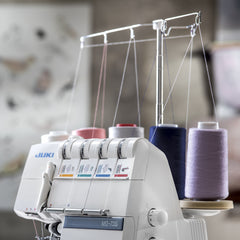JUKI MO-735 (Coverstitch kombi)
