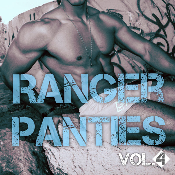 RANGER PANTIES VOL. 4