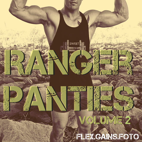 RANGER PANTIES VOL. 2