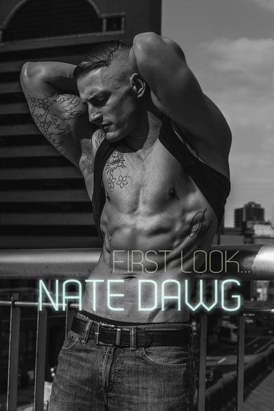FIRST LOOK... NATE DAWG