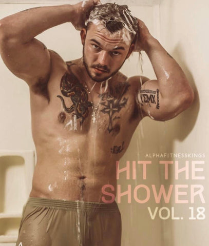 HIT THE SHOWER VOL. 18