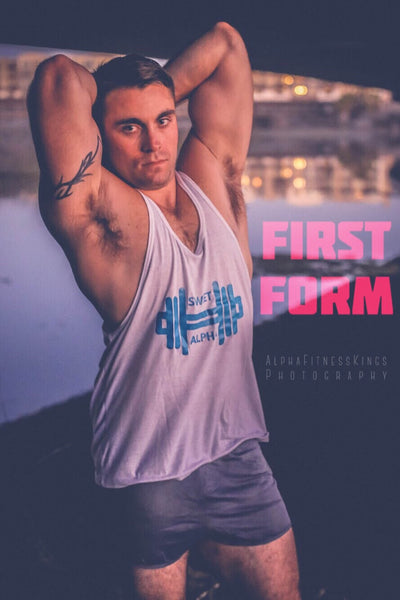FIRST FORM