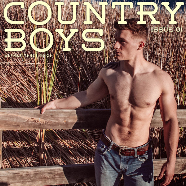 COUNTRY BOYS vol. 1