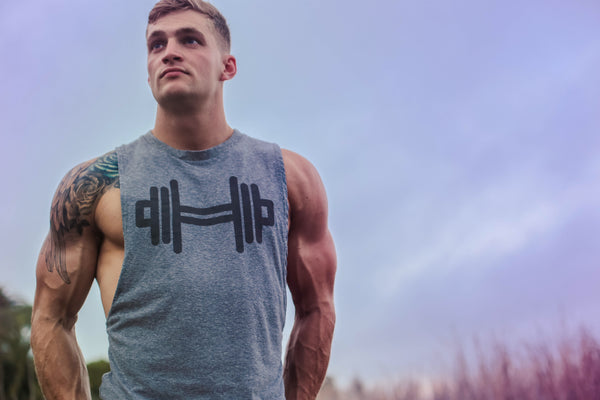 Flex Guns Muscle Tee