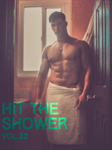 HIT THE SHOWER VOL. 12