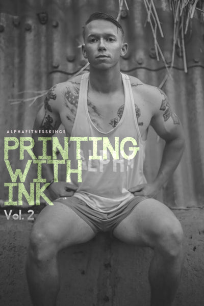 PRINTING WITH INK vol. 2
