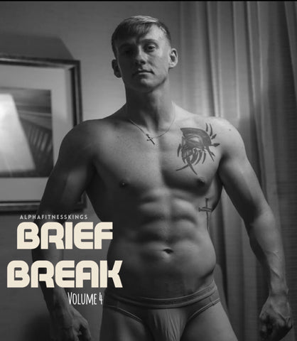 BRIEF BREAK VOL. 4