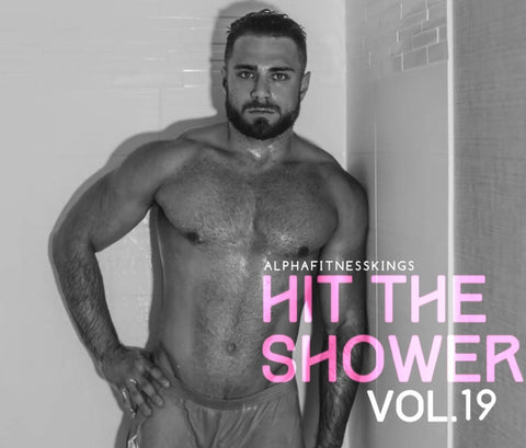 HIT THE SHOWER VOL. 19