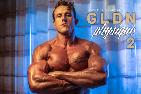 GOLDEN PHYSIQUE VOL. 2