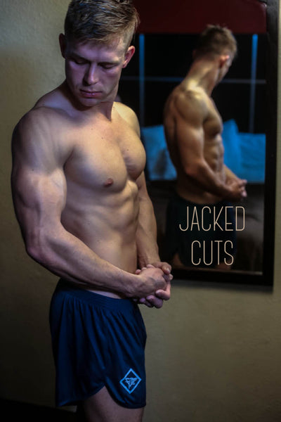 JACKED CUTS