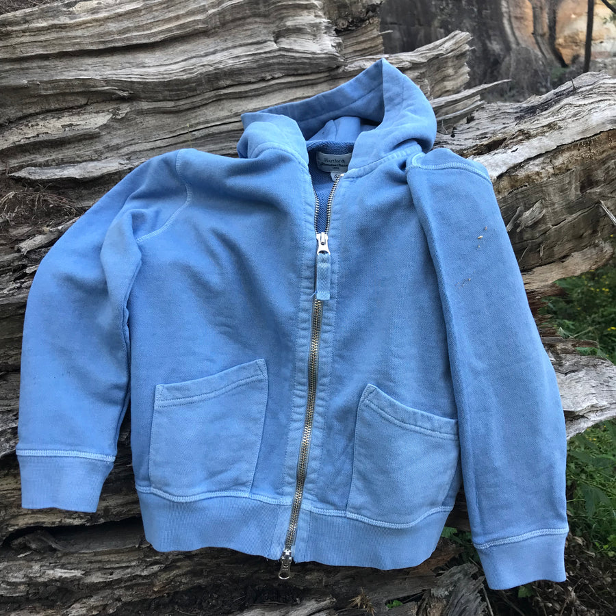 Hartford Hoody Zipper