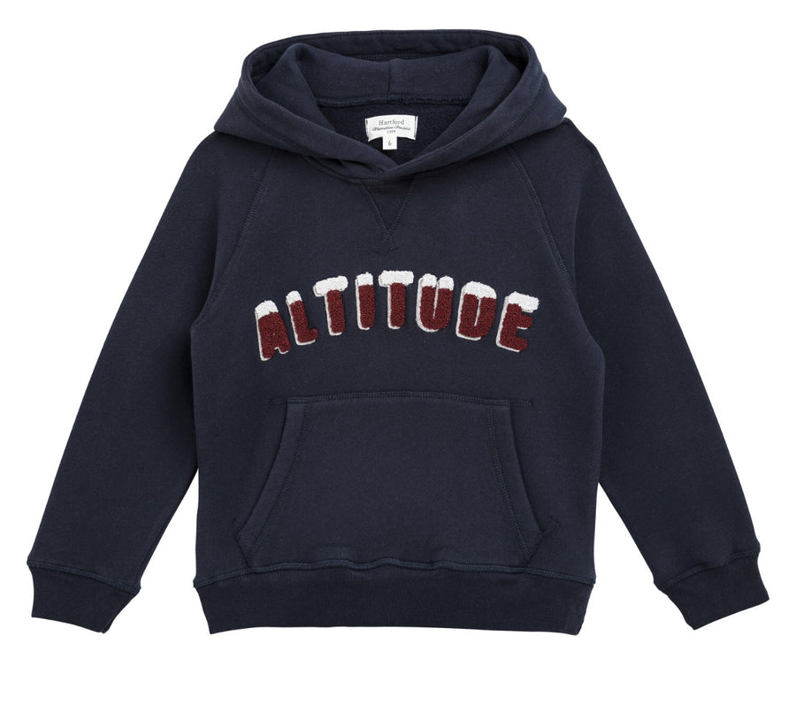 Boys Hoody Sweater