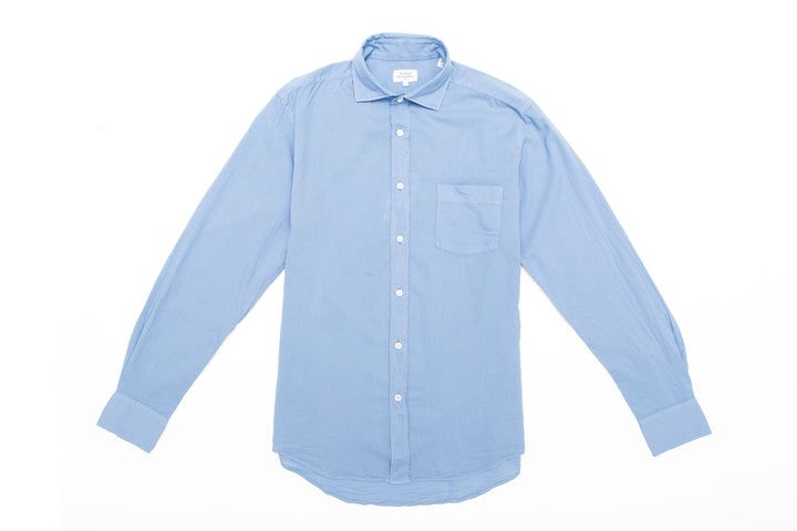 Hartford Light Cotton Shirt