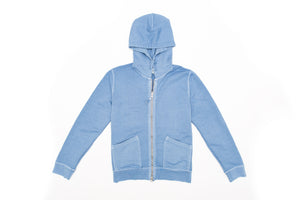 Hartford Cotton Fleece Hoody