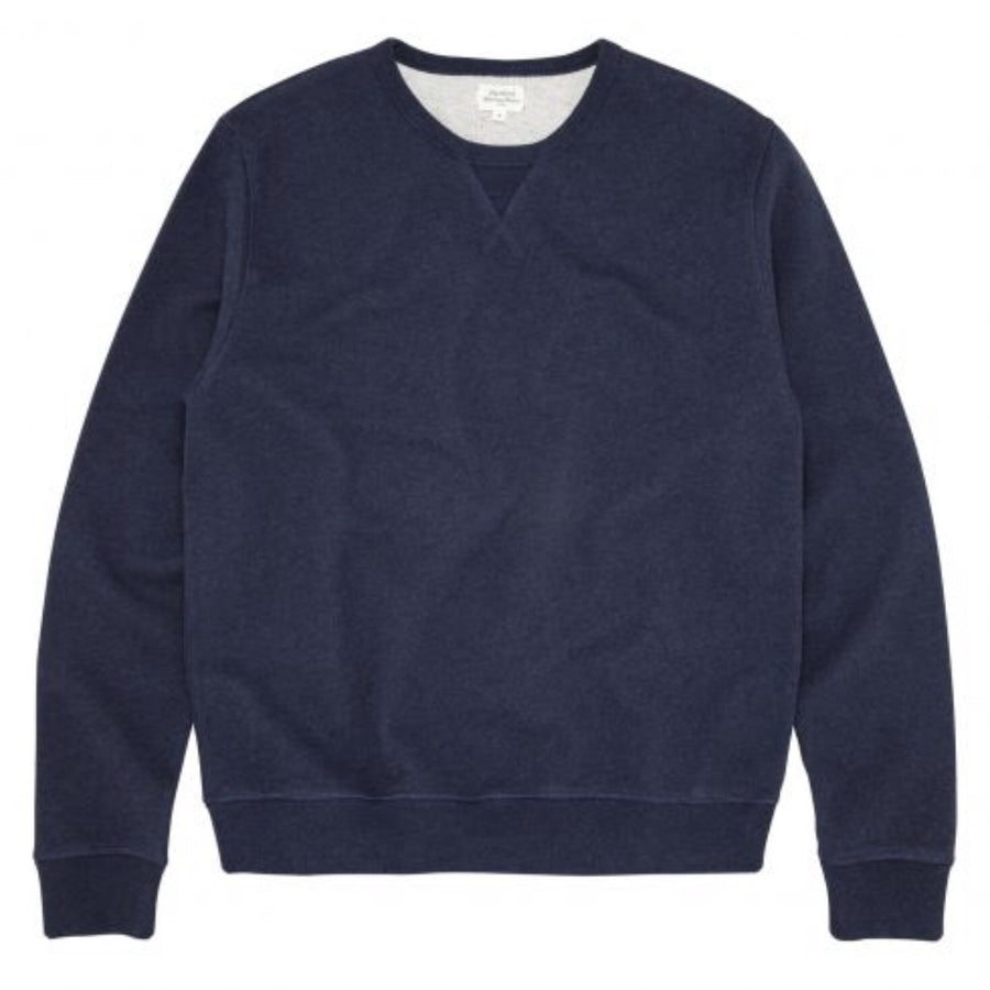 Boys Cotton Crew Sweat Top