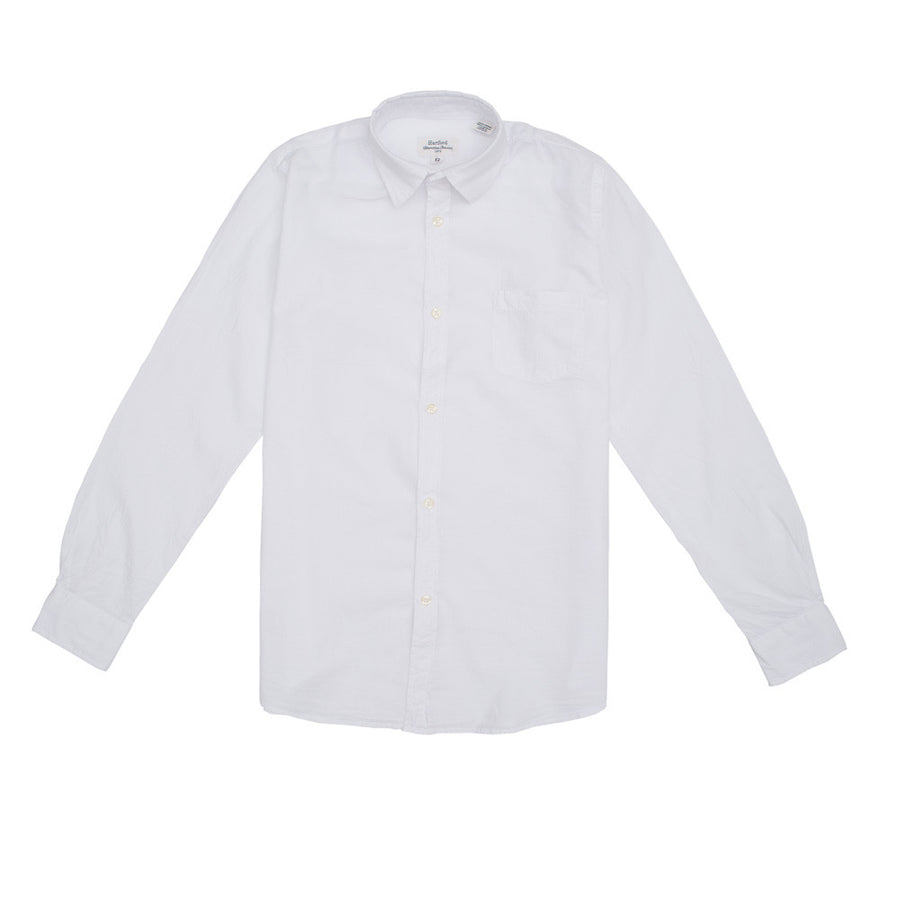 Regular Fit Light Cotton Shirt