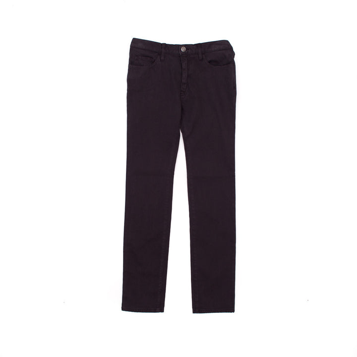Boys Pique Cotton Trouser