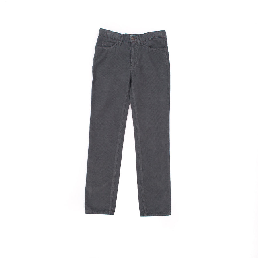 Boys Corduroy Cotton Trousers