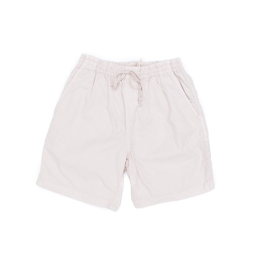 Casual Short In Cement & Ocean